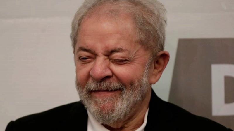 MAIOR LÍDER MUNDIAL RÉVEILLON COM LULA TERÁ APOIADORES DE TODO O BRASIL