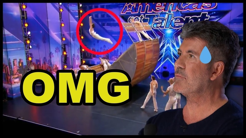 Top 10 Best Dance Groups EVER On Americas Got Talent!