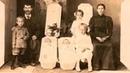 ПОСМЕРТНЫЕ ФОТО: Жуткая традиция 19-ого века