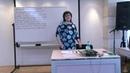 2018 04 07 Токарева Н П Властители судеб Фрагмент семинара
