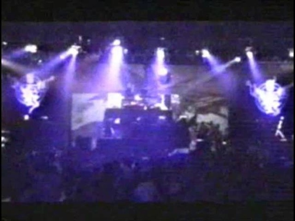 Thunderdome The Video From 1993