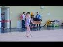 Turilina alina 2010 bp sk ujnoprimorskii turnir ritmi starogo goroda 19 05 2018