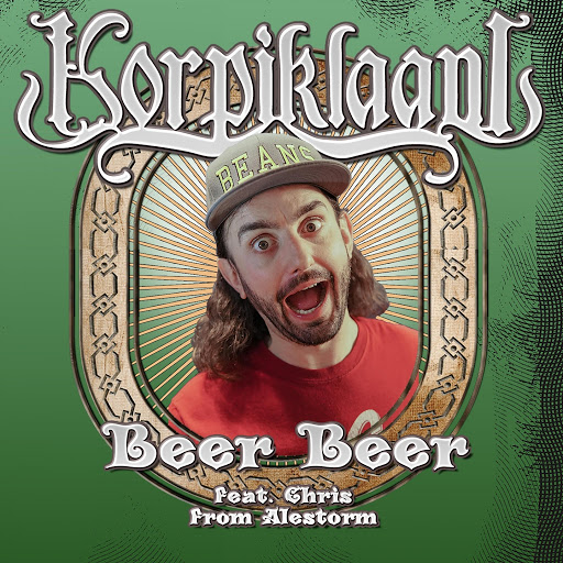 Korpiklaani альбом Beer Beer (feat. Christopher Bowes)