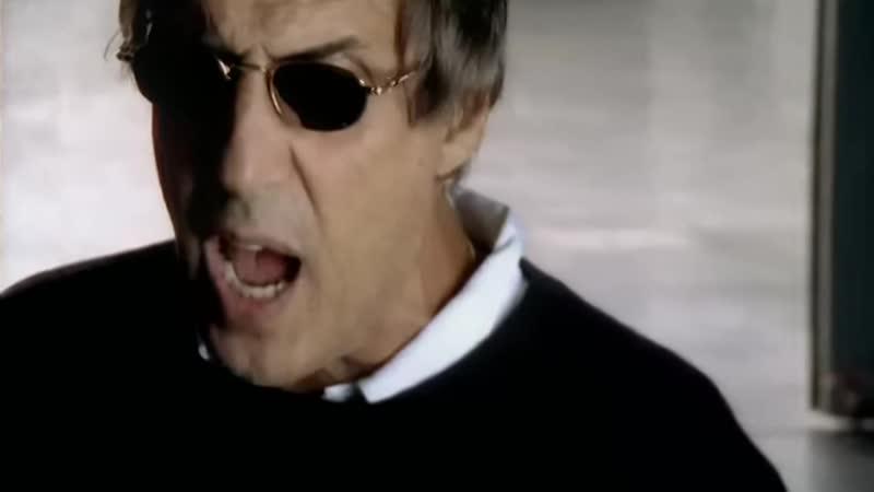Adriano Celentano (Адриано Челентано) - Confessa (Признание) (ver.2)(alternative version)   2002 год   клип [Official Video] HD
