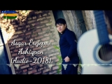 Asqar Erejepov - ASHIQPAN (MUSIC VERSION 2018)