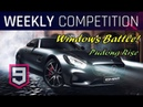 Asphalt 9 Weekly Competition Pudong Rise AMG GT S 4 RACERS