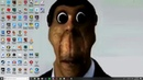 Never try and delete Obunga
