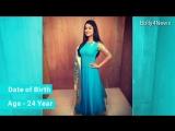 Real Age and Real Names of Guddan Tumse Na Ho Payega Actors Zee Tv Show _ Kanika