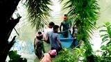 Amazing Nat Fishing Indigenous Traditional fishing catching-Nat Fishing part 2