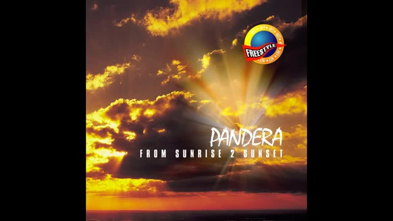 Pandera - From Sunrise 2 Sunset (Manifold Records) [Full Album]