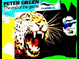 Peter Green = The End Of Tue Game - 1973 - ( Full album)