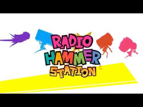 PS4PS VITA 「라디오 해머 스테이션」 공식 프로모션 영상