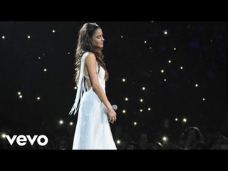 TINI, MYA, Ruggero - Consejo De Amor (Live On Quiero Volver Tour)