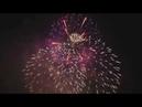 Кемерово 100 лет. Праздничный концерт (ЛЮБЭ, L'One, Гагарина, Тимати) салют