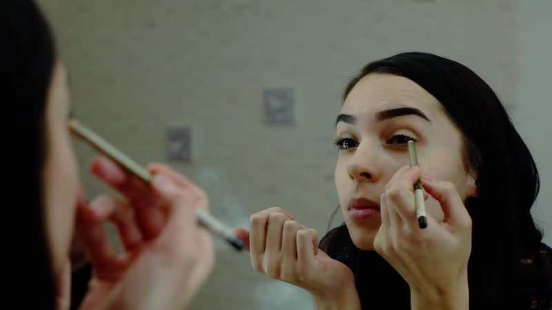 Светлана Краморенко видео курс 7 секретных секретов по макияжу