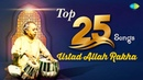 Tribute to Ustad Alla Rakha Top 25 Tracks One Stop Jukebox Classical Hindustani HD Tracks