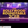 """KIARA on Instagram: """"Thankyou @rajeevmasand Sir for inviting me to be a part of the Bollywood round table scene stealers 2018! Had such a lovely co..."""