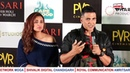 Akshay Kumar in Chandigarh for the promotion of 'Kesari'   Hamdard Tv  