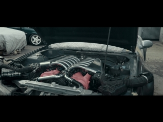 Nissan Silvia S15 - V12