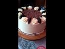 Тортик Oreo