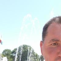 Анкета Иван Степанов