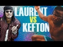 LAURENT (Les Twins) vs KEFTON | E-battle New Perspective 2018
