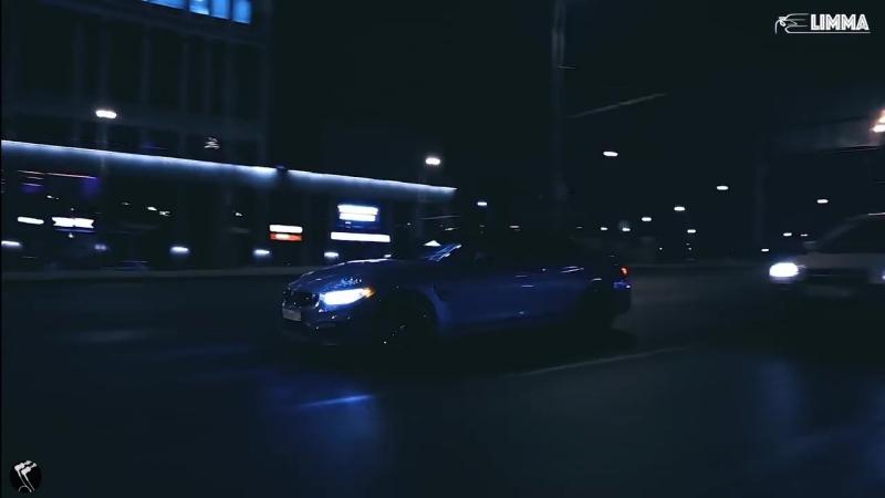 Emmi ft. Alan Skf. – I Feel Alone _⁄ BMW M4 _⁄ Night Ride