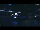 Emmi ft Alan Skf I Feel Alone BMW M4 Night Ride