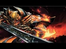 Garo divine flame「AMV」 Rise from the ashes