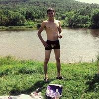 Анкета Владимир Местный