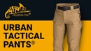 Helikon-Tex - UTP® (Urban Tactical Pants®) - Canvas