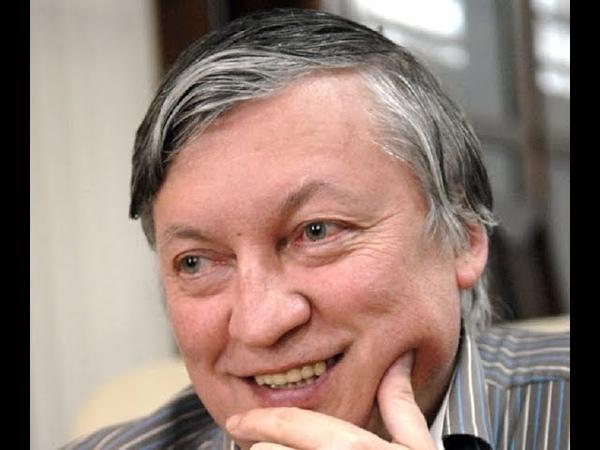 Anatoly Karpov Games - Endgame Skills