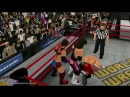 Финн Балор против Стива Остина против Брока Леснара против Брета Харта