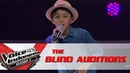 Ikhlas I Want You Back The Blind Auditions The Voice Kids Indonesia Season 2 GTV 2017