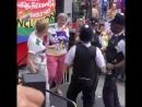 Гей парад, Великобритания, Лондон