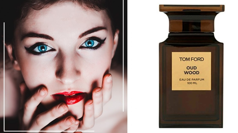 Tom Ford Oud Wood (Том Форд Уд Вуд) - обзоры и отзывы о духах