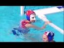 Russia vs Turkey Highlights Waterpolo Women EC Barcellona 2018
