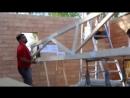 Модульное строительство - Проект « Дача »