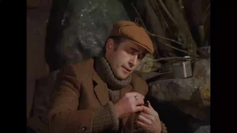 Шерлок Холмс и доктор Ватсон | crack второй, внезапный