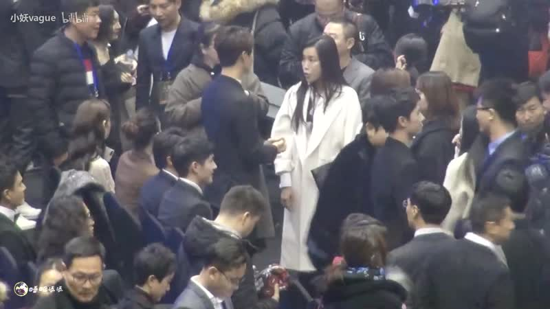 马天宇 12 4时尚先生盛典 台上台下可爱活跃满场飞 片尾有私心大白菜彩蛋 18 12 8 时尚先生 马天宇