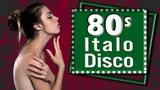 Greatest Hits 80's Classic Italo Disco hits - Eurodisco 80s Megamix - Top Oldies Disco Dance Songs