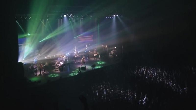 Hiroyuki Sawano [nZk004] - Warcry ft. Mpi【LIVE】HD