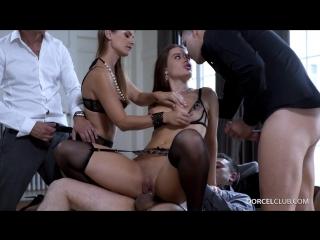 Claire Castel, Lana Rhoades [HD 1080, all sex, beatiful, lingerie, new porn 2017]_720p_alt