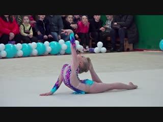 Александрова Юля, 2011, бп, СКХГ