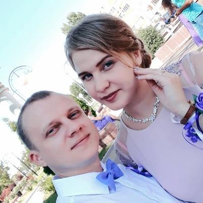Марина Кочергина