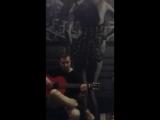 вечер испанской гитары