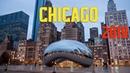 Chicago Vacation Travel   USA   Чикаго