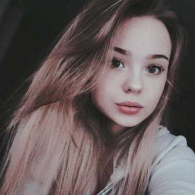 Полина Донскова