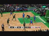 03.02.2019 Celtics vs Thunder -