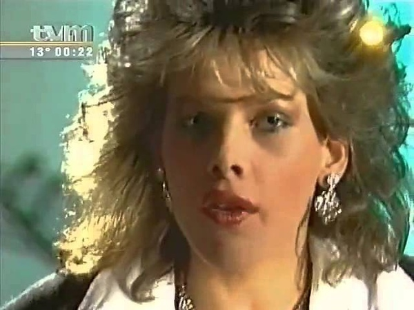 C. C. Catch - Cause You Are Young (1986)